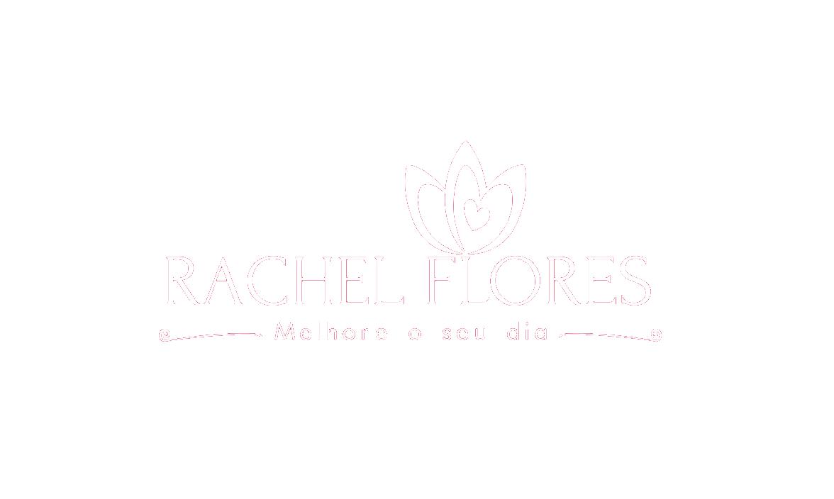 logotipo Rachel Flores